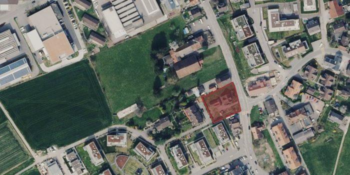Würenlos, Landstrasse 54