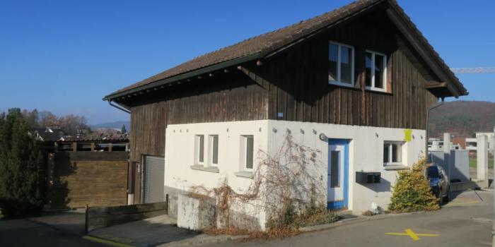 Würenlos, Buechstrasse 14